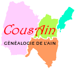 Les cousains Logo